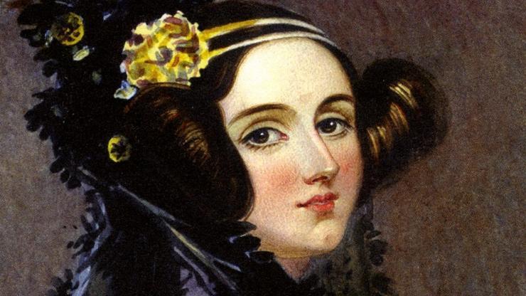Ada Lovelace inspiriert für MINT-Berufe