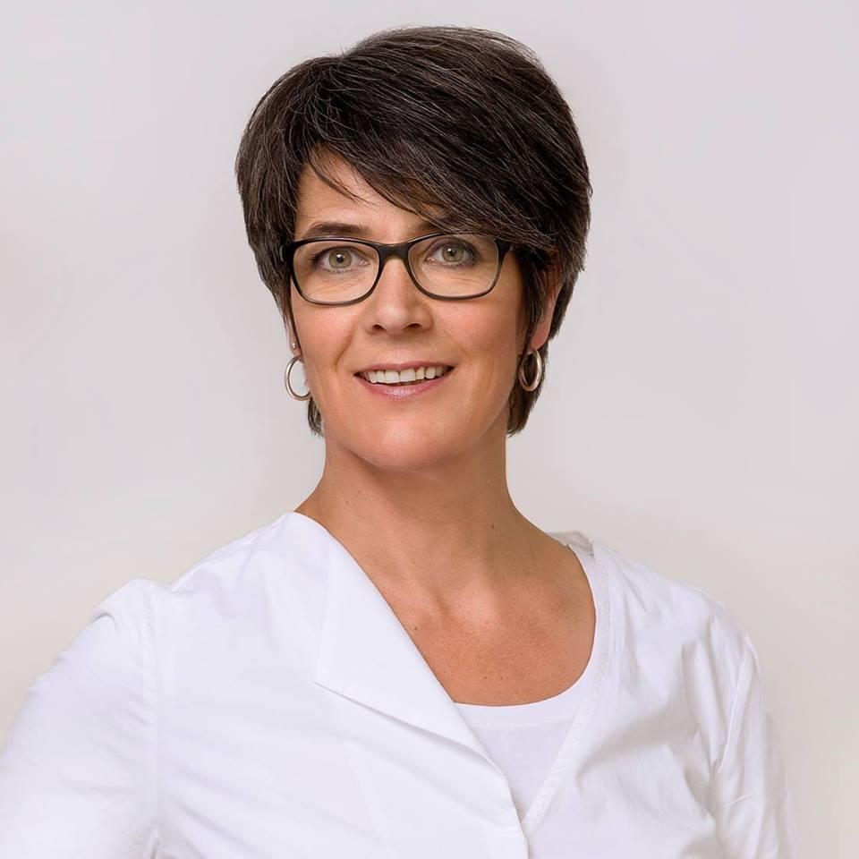 Isabell Kruse Aromaexpertin